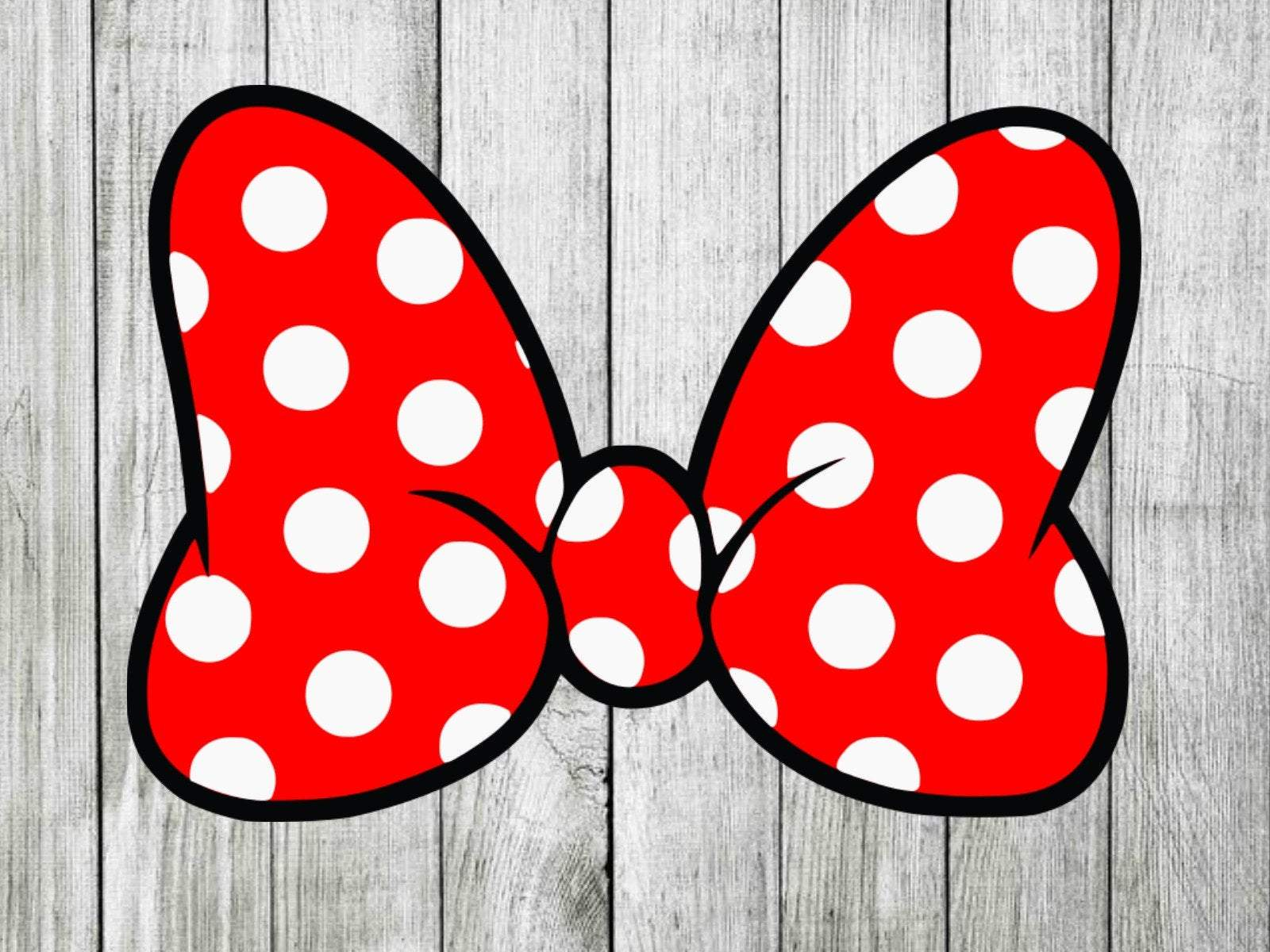 minnie bow svg #656, Download drawings