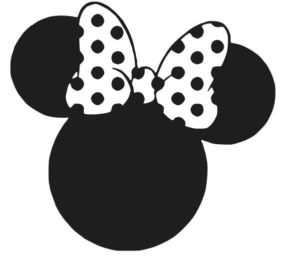 free minnie mouse svg #436, Download drawings