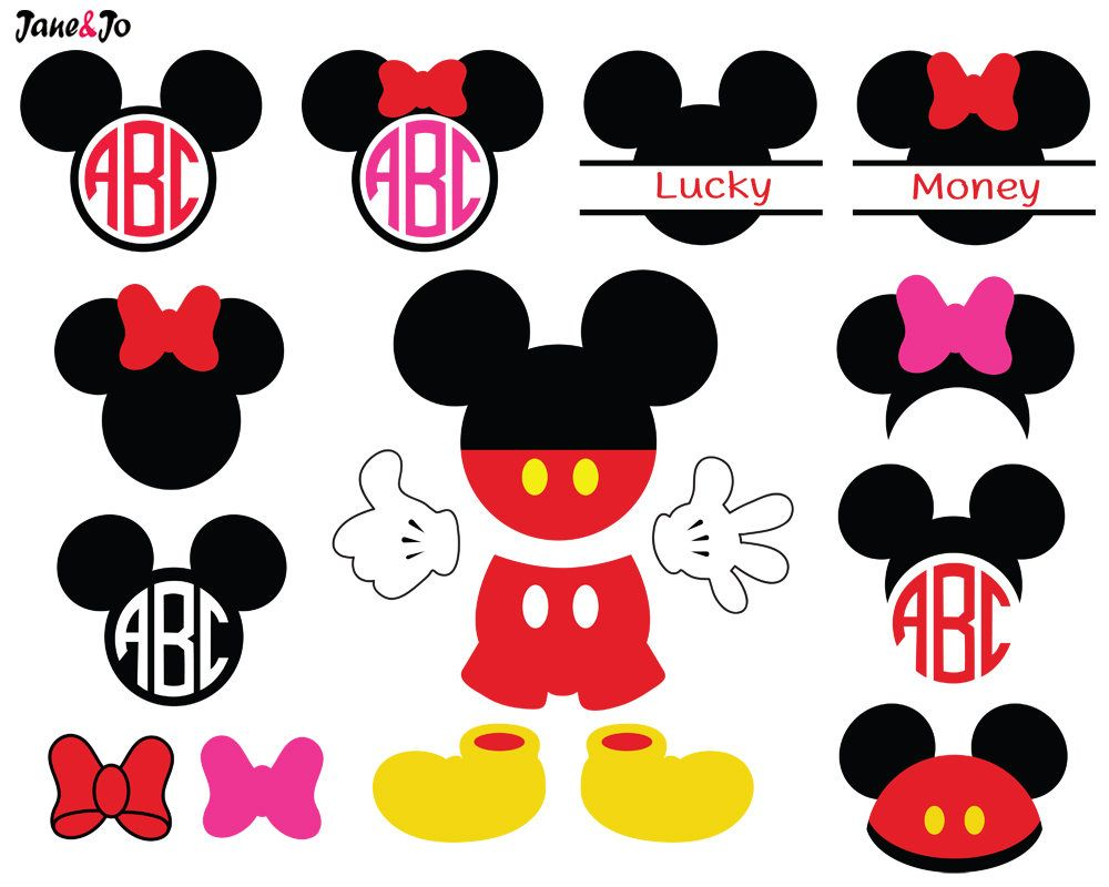 mickey mouse svg file free #189, Download drawings