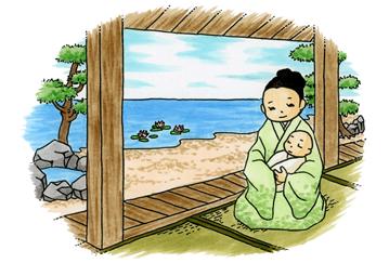 Minobu-cho clipart #7, Download drawings