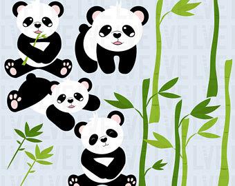 Minor Panda clipart #12, Download drawings