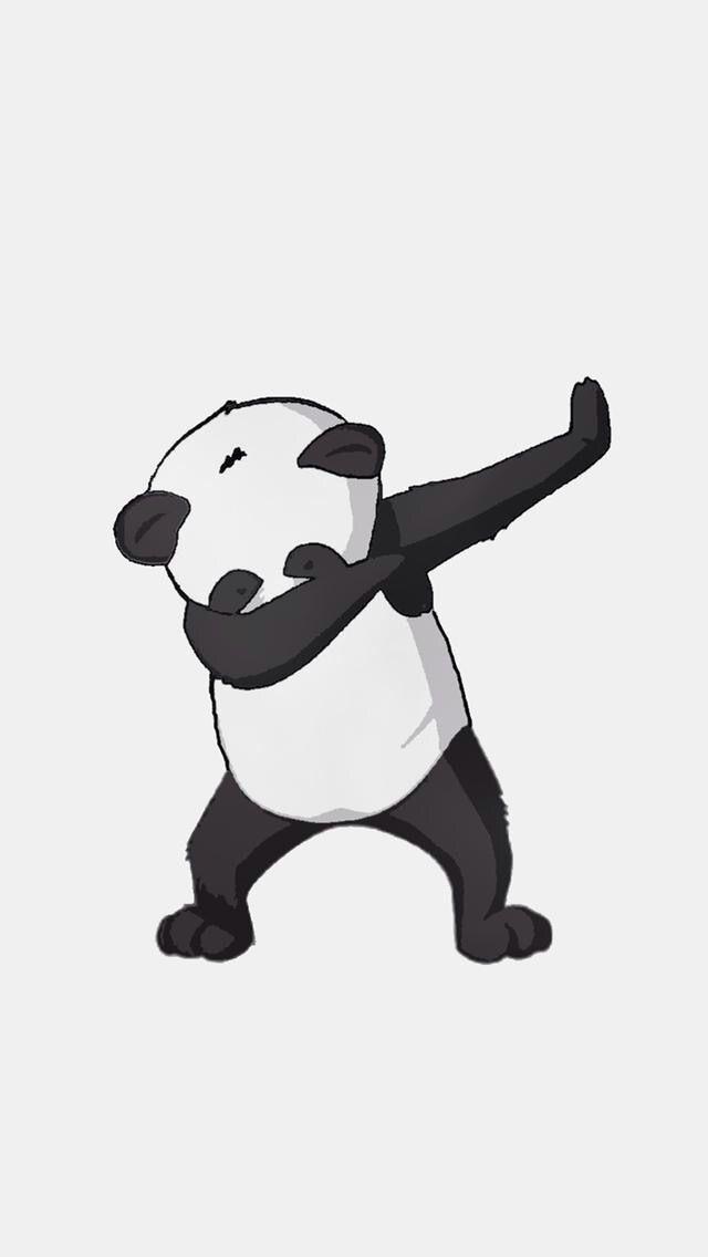 Minor Panda clipart #9, Download drawings