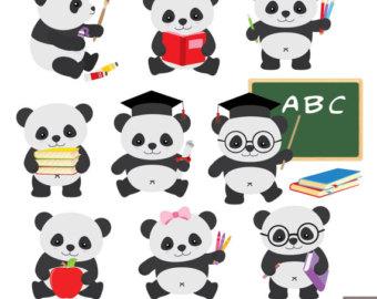 Minor Panda clipart #20, Download drawings