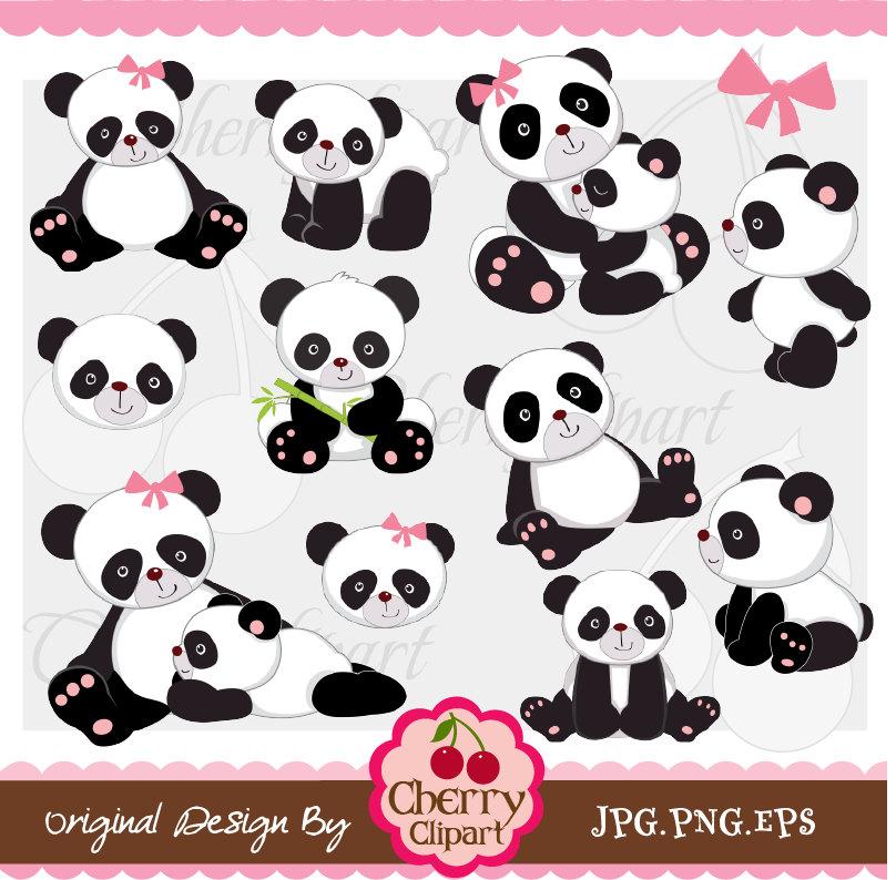 Minor Panda clipart #19, Download drawings