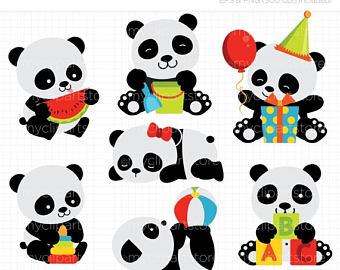 Minor Panda clipart #18, Download drawings