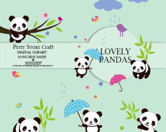 Minor Panda clipart #13, Download drawings