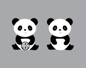 Minor Panda svg #19, Download drawings