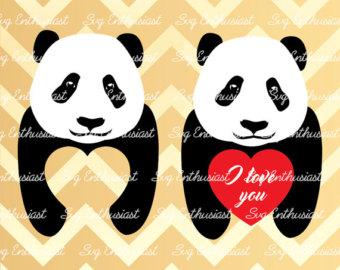 Minor Panda svg #9, Download drawings