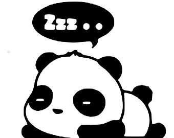 Minor Panda svg #8, Download drawings