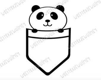 Minor Panda svg #7, Download drawings