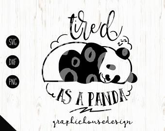 Minor Panda svg #5, Download drawings