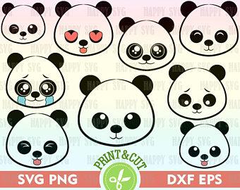 Minor Panda svg #3, Download drawings