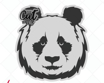 Minor Panda svg #15, Download drawings