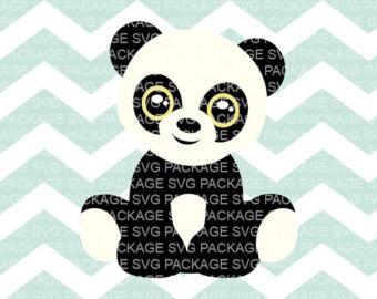 Minor Panda svg #13, Download drawings