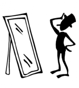 Mirror clipart #1, Download drawings