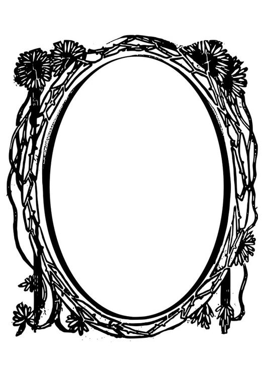 Mirror coloring #18, Download drawings