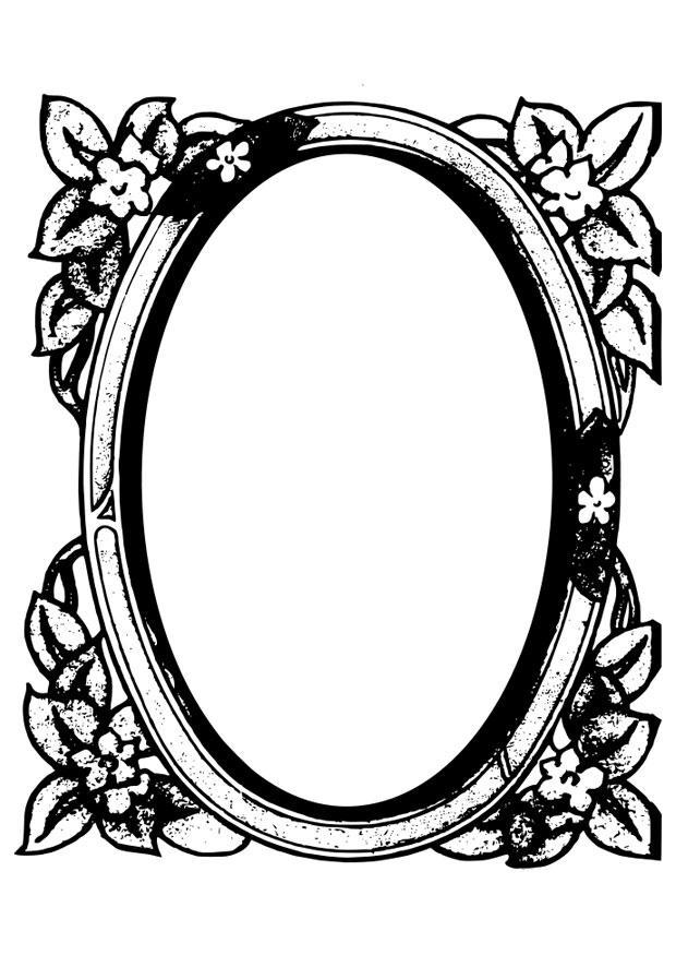 Mirror coloring #13, Download drawings