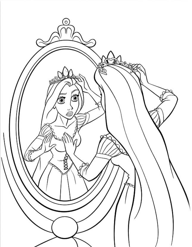 Mirror coloring #6, Download drawings