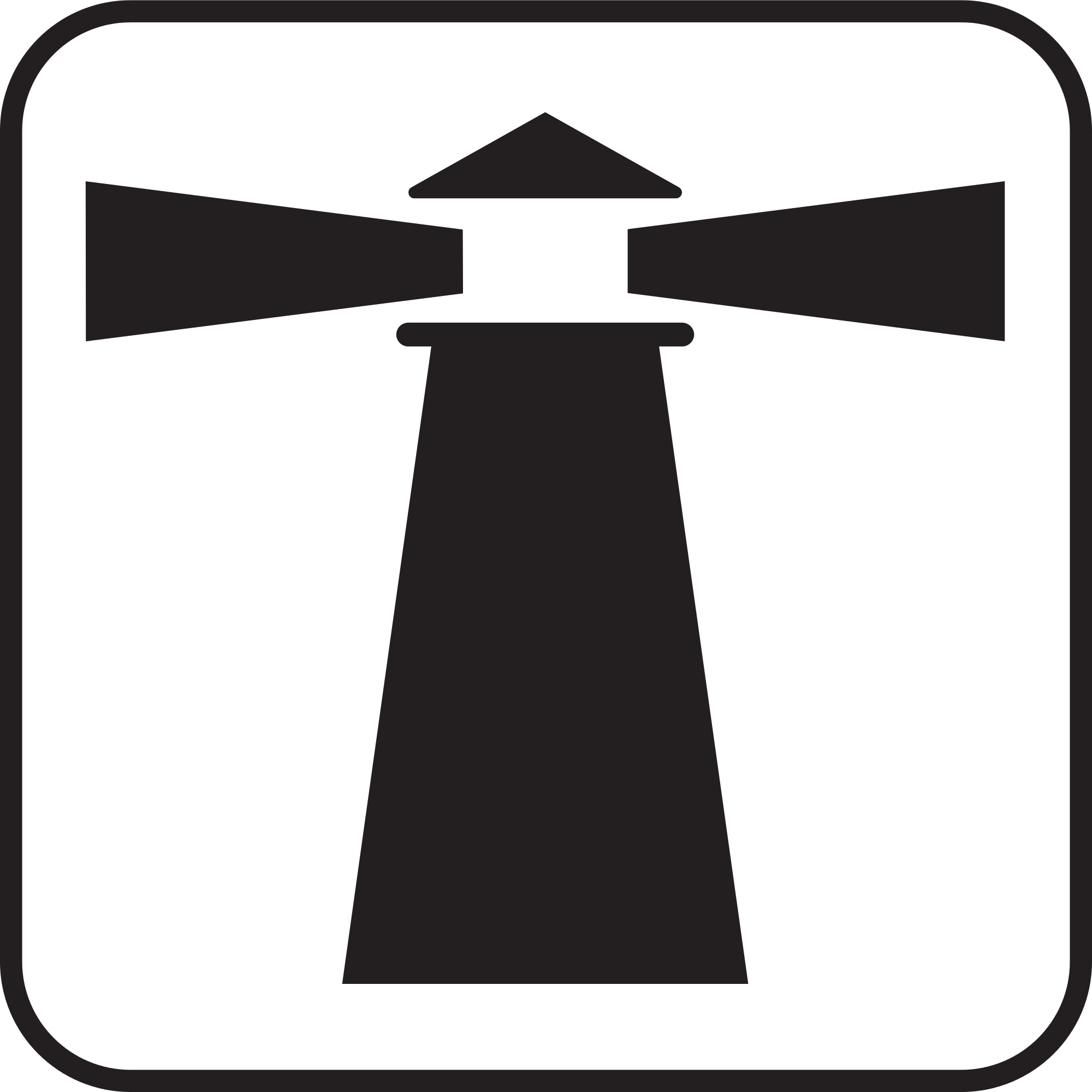 Lighthouse svg #4, Download drawings