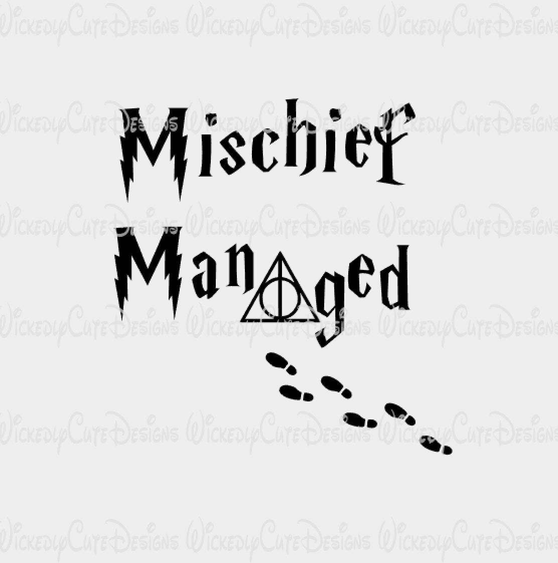 mischief managed svg #943, Download drawings
