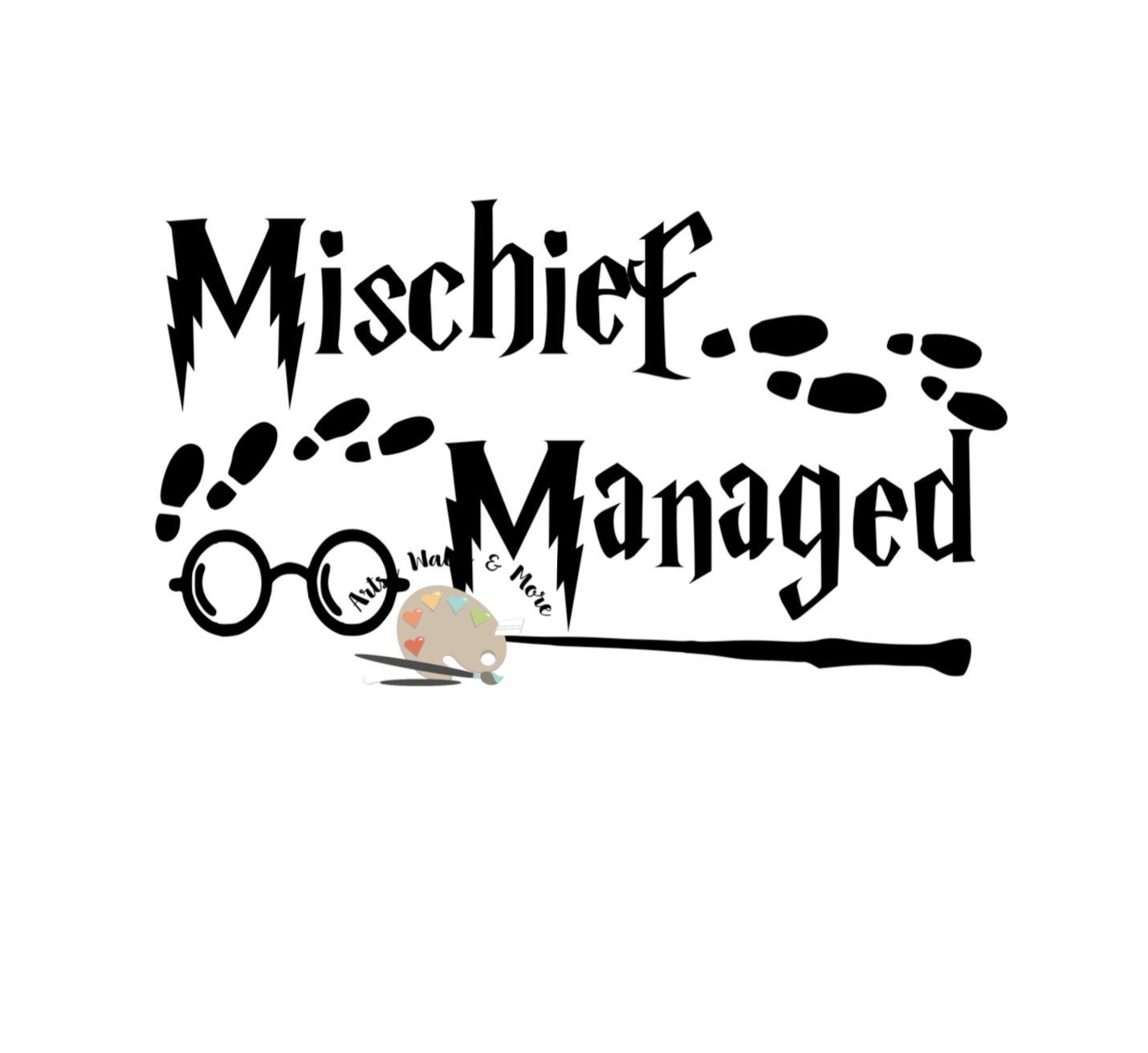 mischief managed svg #946, Download drawings