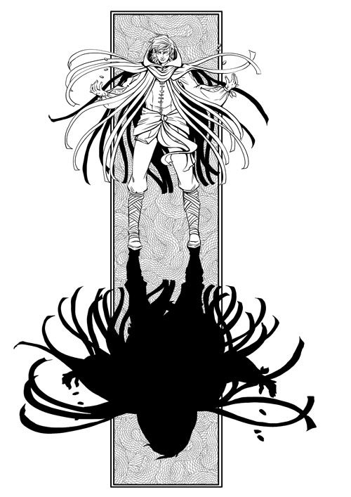 Mistborn clipart #1, Download drawings