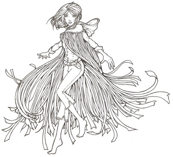 Mistborn coloring #5, Download drawings