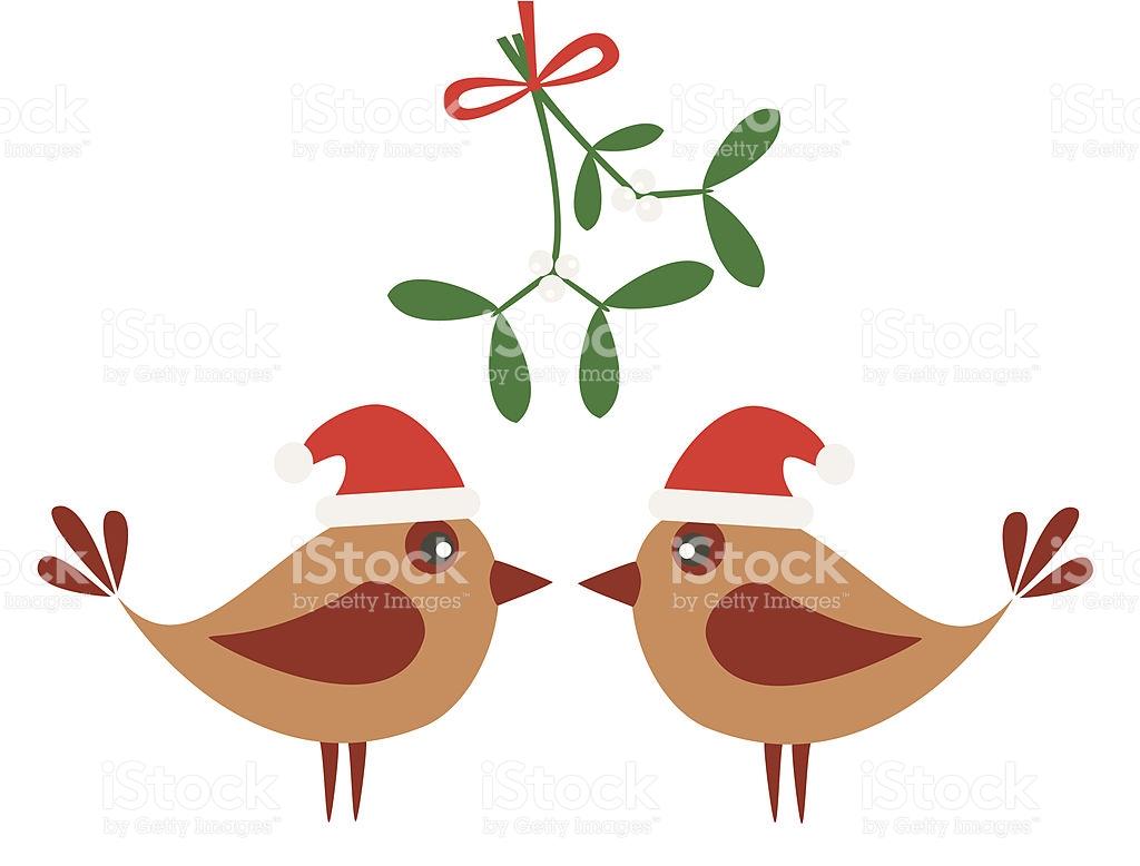 Mistletoe Bird clipart #9, Download drawings