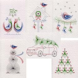 Mistletoe Bird clipart #4, Download drawings