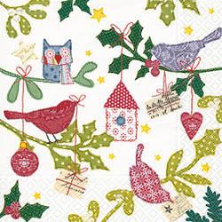 Mistletoe Bird clipart #2, Download drawings