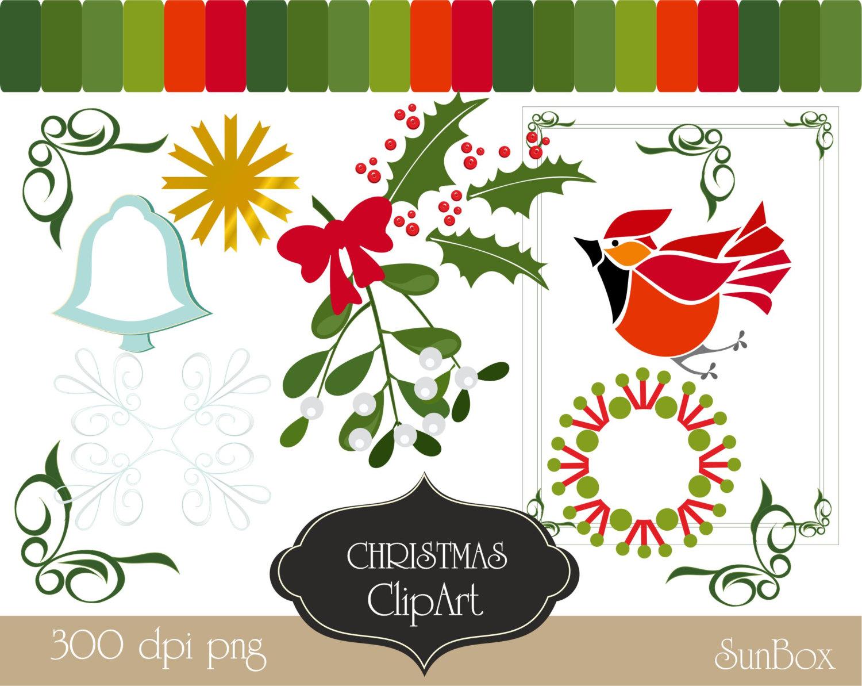 Mistletoe Bird clipart #14, Download drawings
