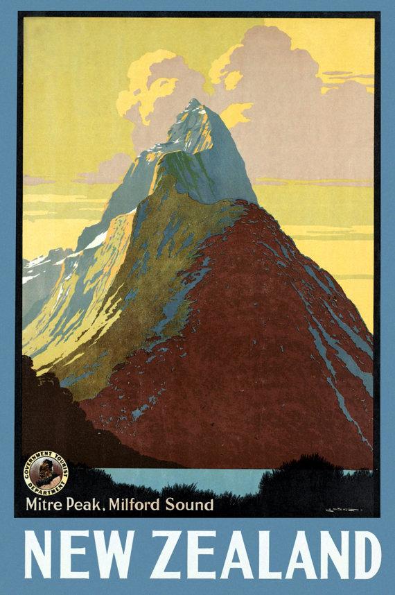 Mitre Peak clipart #5, Download drawings