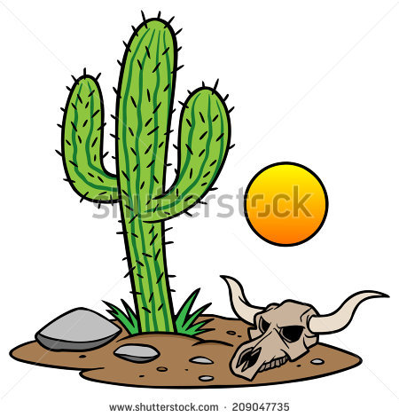 Mojave Desert clipart #7, Download drawings