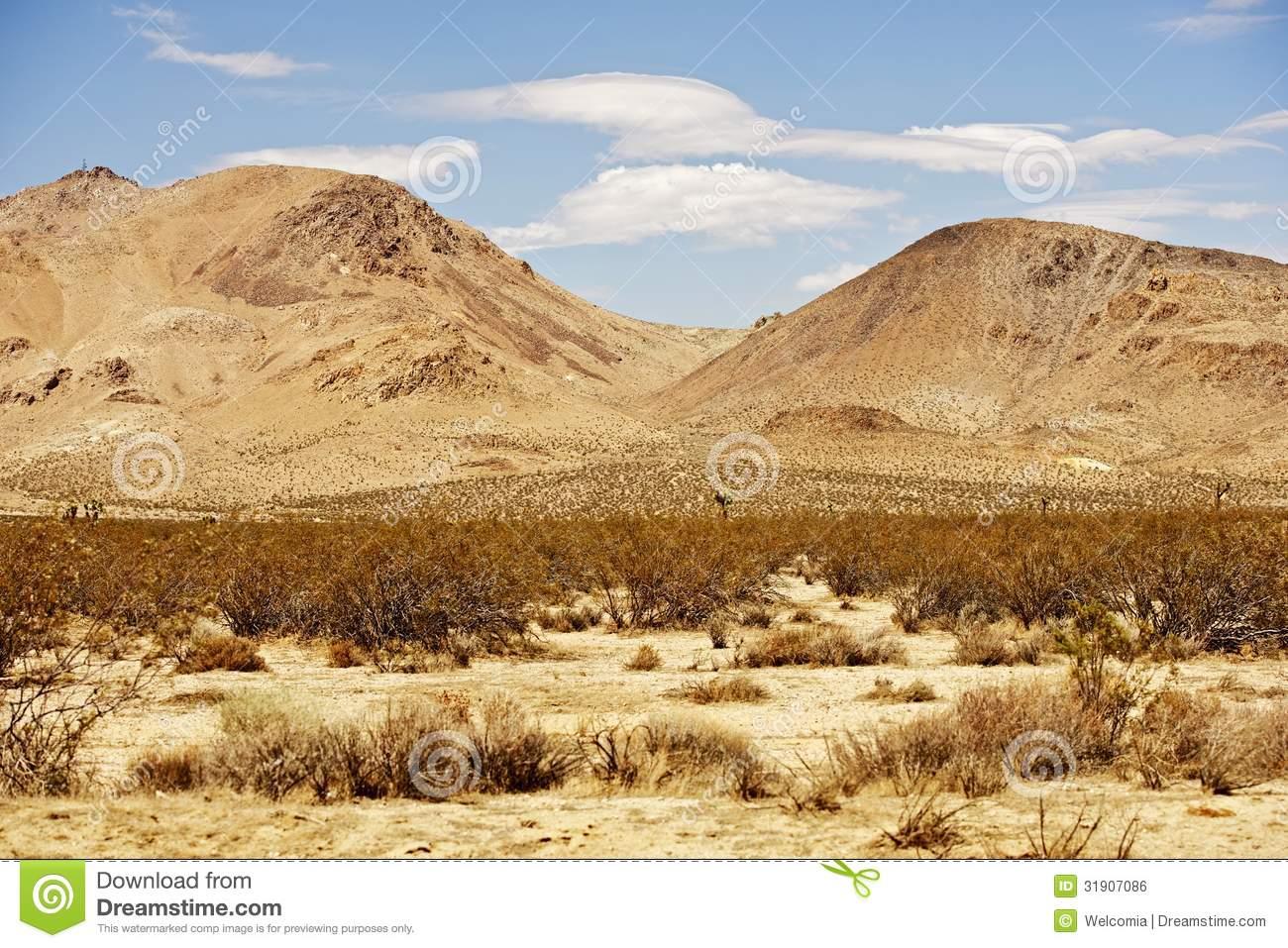 Mojave Desert clipart #19, Download drawings