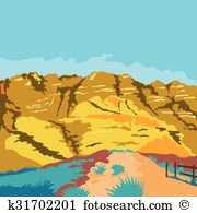 Mojave Desert clipart #16, Download drawings