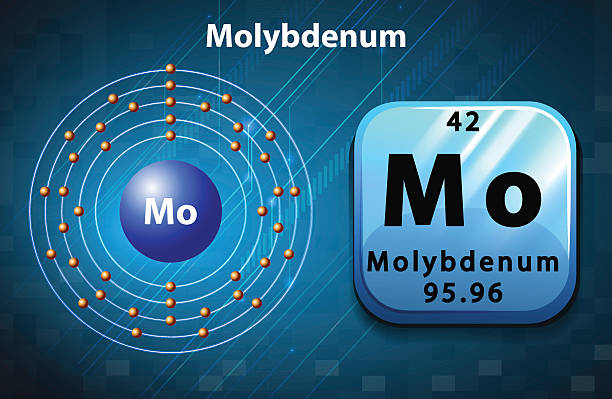Molybdenum clipart #1, Download drawings
