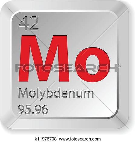 Molybdenum clipart #6, Download drawings