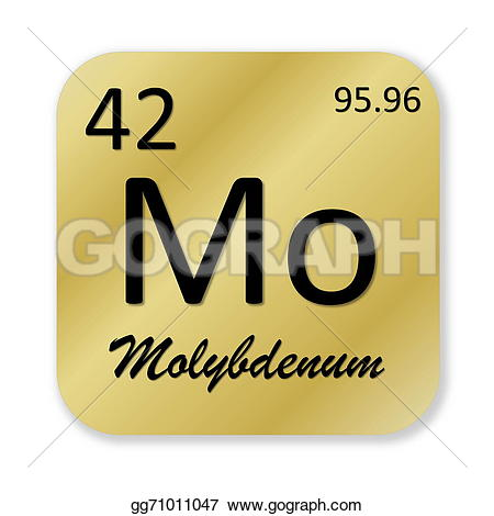 Molybdenum clipart #12, Download drawings