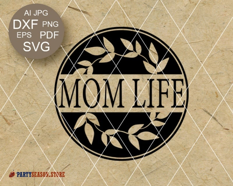 mom life svg #282, Download drawings