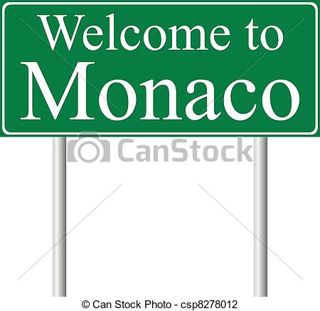 Monaco clipart #6, Download drawings