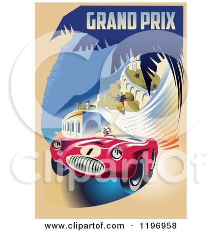 Monaco clipart #12, Download drawings