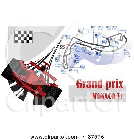 Monaco clipart #9, Download drawings