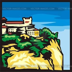 Monaco clipart #3, Download drawings