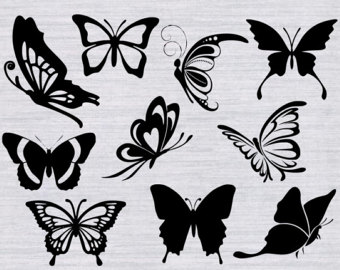 Monarch Butterfly svg #17, Download drawings