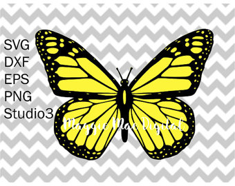 Monarch Butterfly svg #11, Download drawings
