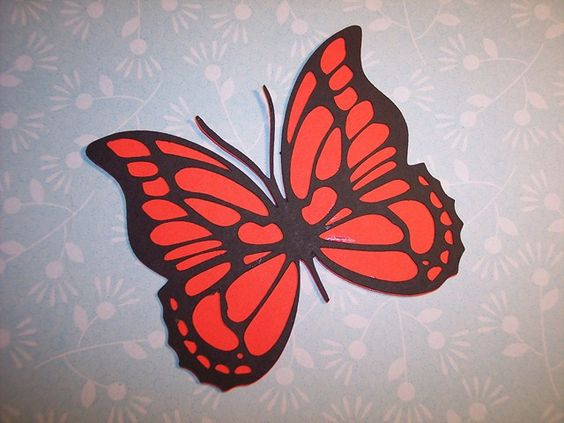 Monarch Butterfly svg #9, Download drawings