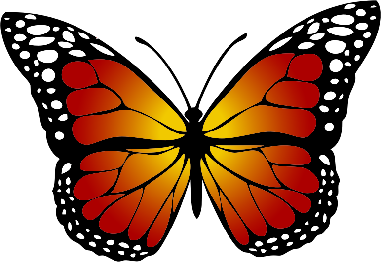 Monarch Butterfly svg #18, Download drawings