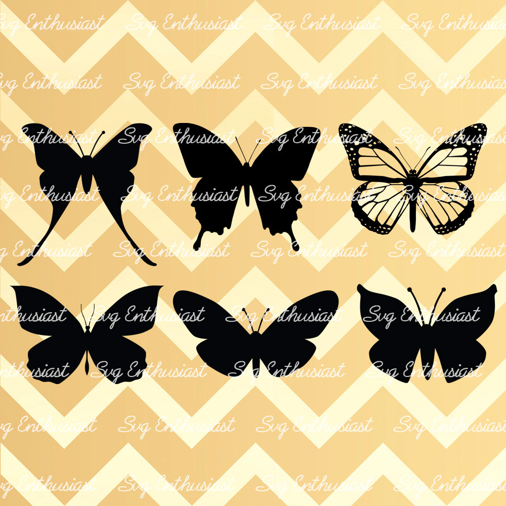 Monarch Butterfly svg #4, Download drawings