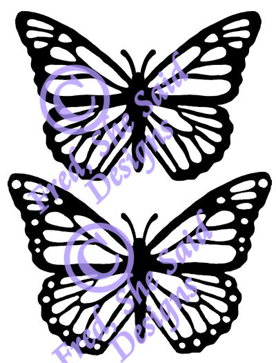 Monarch Butterfly svg #20, Download drawings