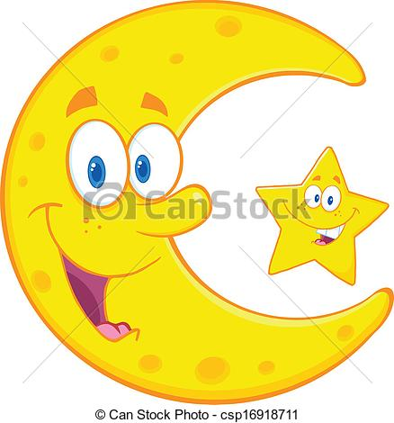 Mond clipart #14, Download drawings